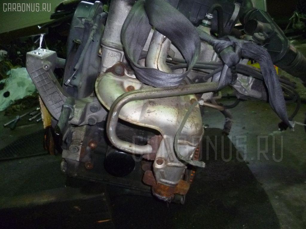 Двигатель SUZUKI ALTO HA12V F6A Фото 10
