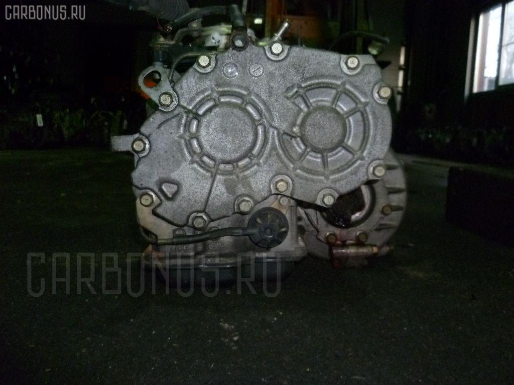 КПП автоматическая SUZUKI ALTO HA12V F6A Фото 3