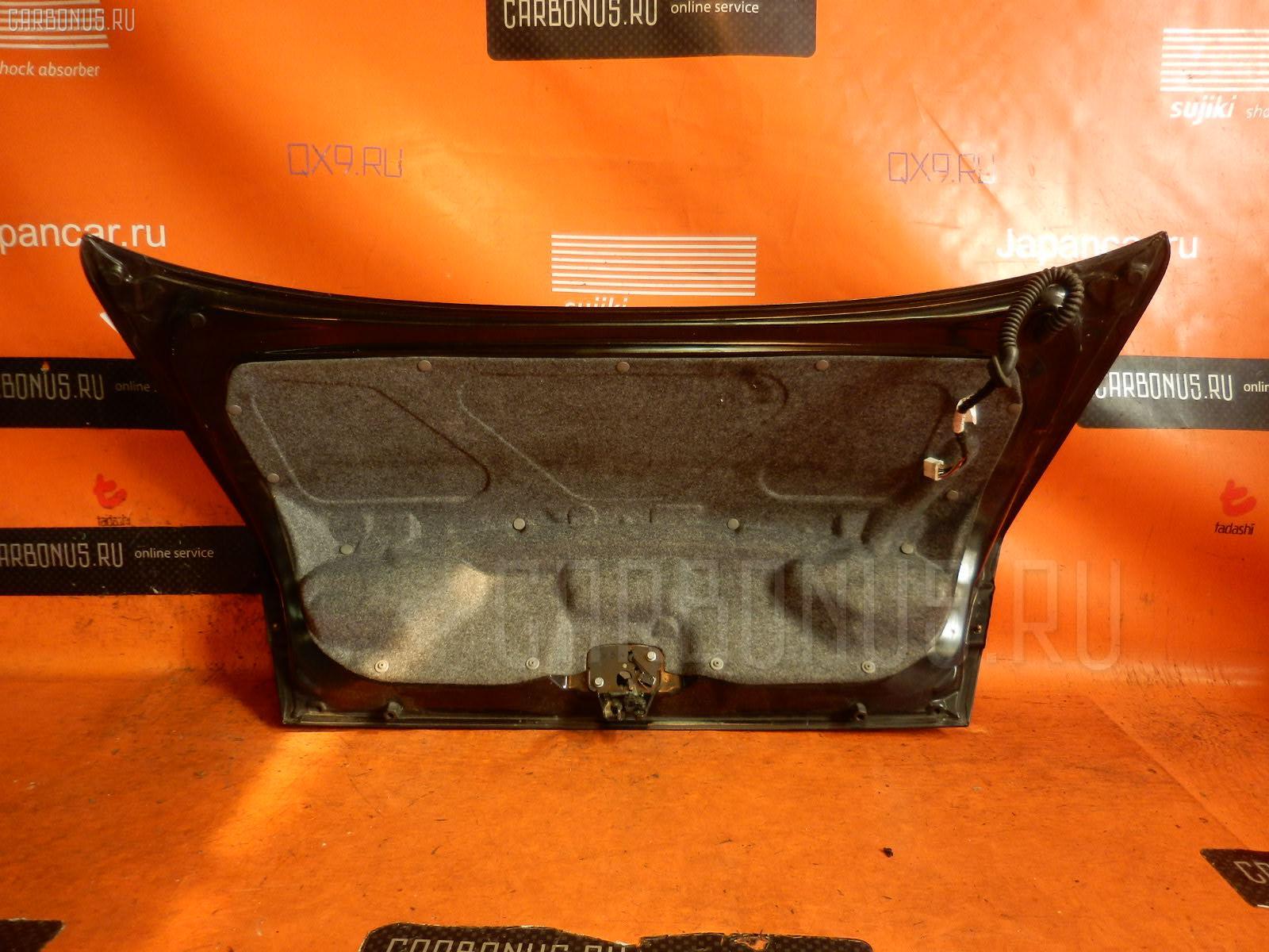 Крышка багажника ALFA ROMEO 156 932A1 Фото 2