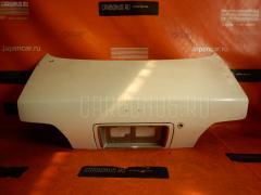 Крышка багажника TOYOTA AVALON MCX10 Фото 2