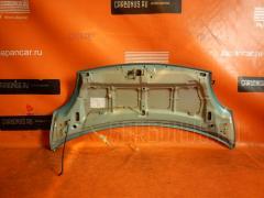 Капот NISSAN MOCO MG22S Фото 2