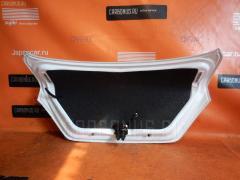 Крышка багажника NISSAN LATIO N17 Фото 3