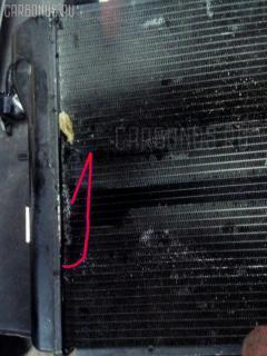Радиатор ДВС Honda Fit GD1 L13A Фото 1