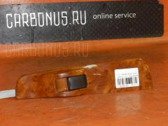 Блок упр-я стеклоподъемниками TOYOTA MARK X GRX121 Фото 1