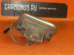 Туманка бамперная SUZUKI WAGON R SOLIO MA34S 114-32673 35501-82H00 Правое