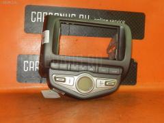 Консоль магнитофона HONDA FIT GD1 Фото 2