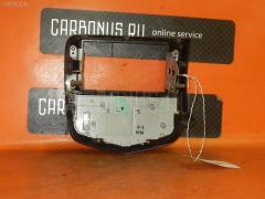 Консоль магнитофона HONDA FIT GD1 Фото 1