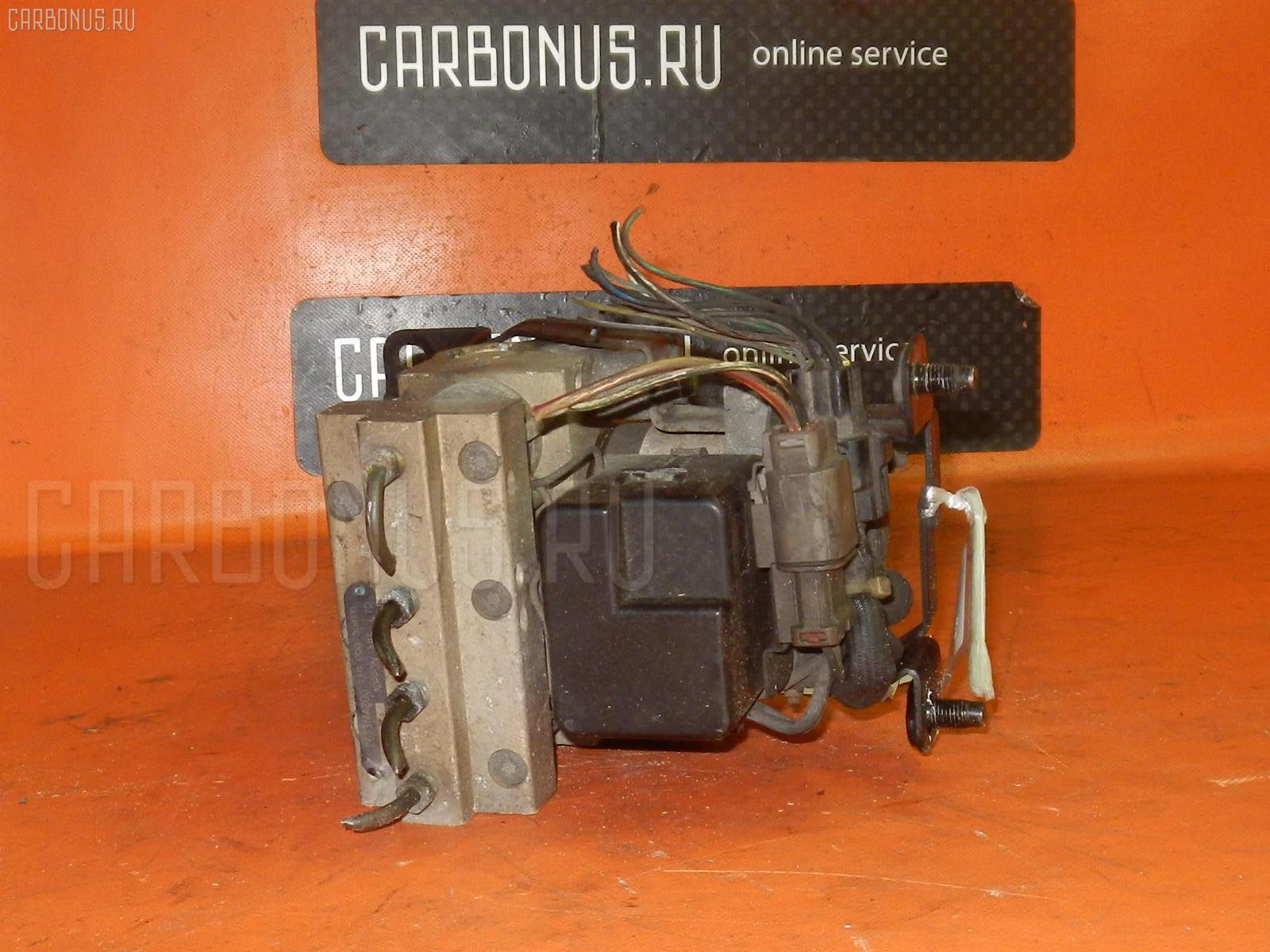 Блок ABS SUBARU LEGACY WAGON BF5 EJ20-T Фото 3