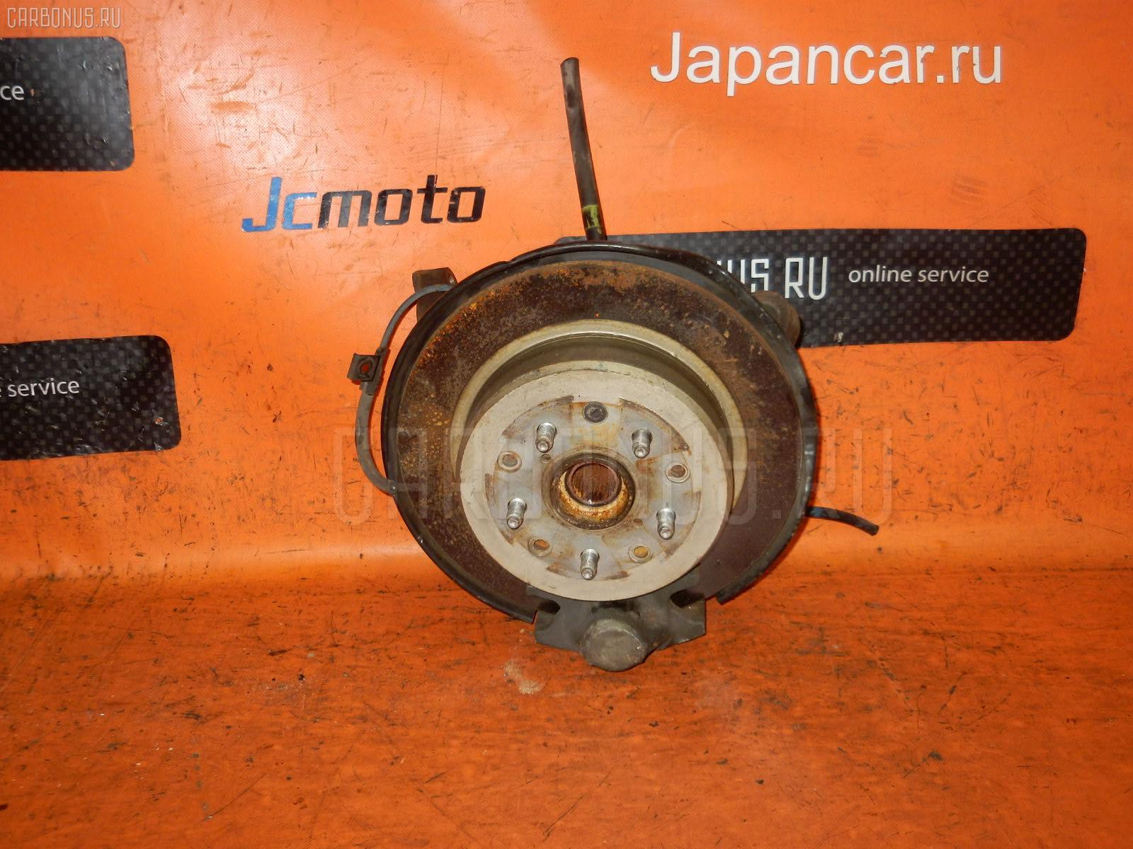 Ступица TOYOTA ARISTO JZS161 2JZ-GTE Фото 3