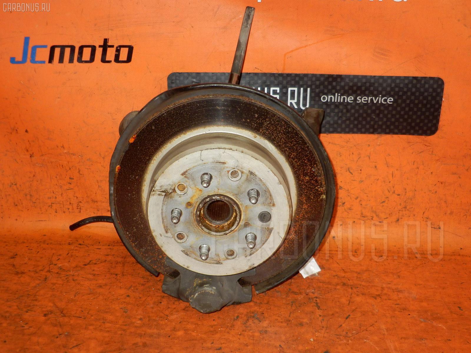 Ступица TOYOTA ARISTO JZS161 2JZ-GTE Фото 1