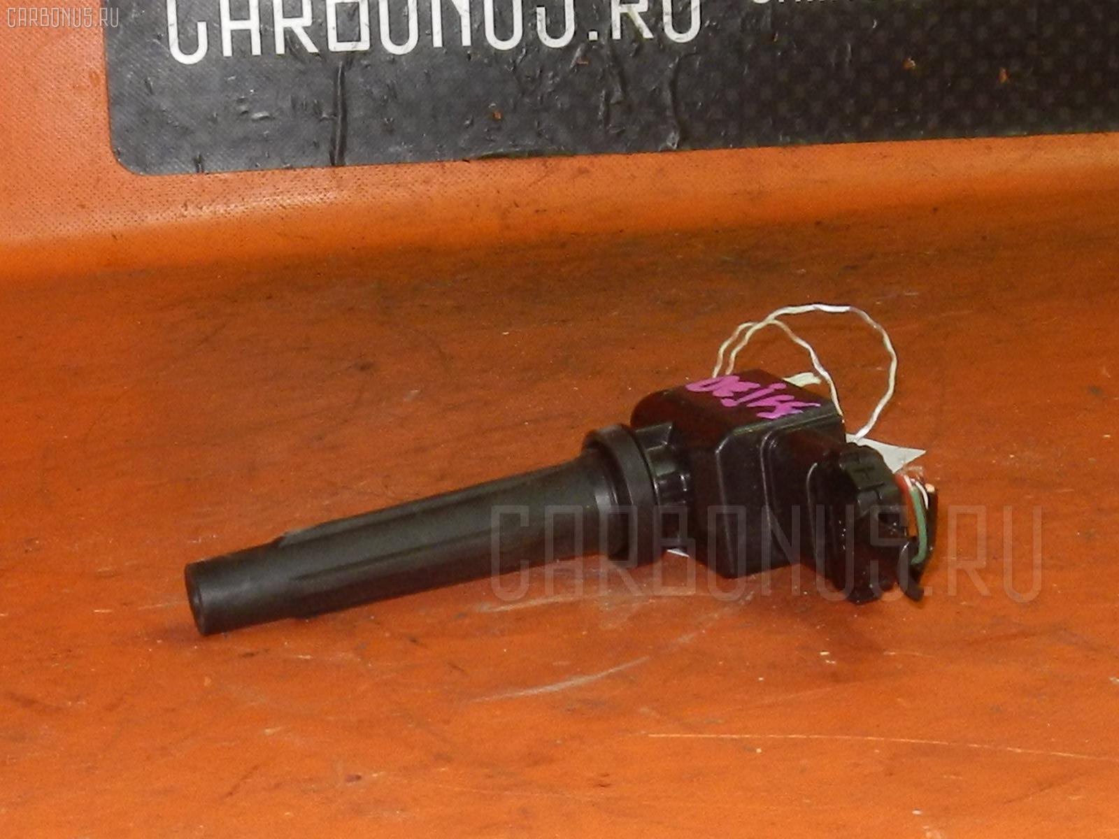 Катушка зажигания MAZDA DEMIO DEJFS P3VPS Фото 1