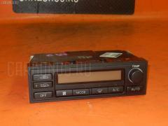 Блок управления климатконтроля Nissan Stagea WGNC34 RB25DE Фото 3
