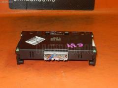 Блок управления климатконтроля Nissan Stagea WGNC34 RB25DE Фото 2