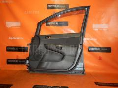 Дверь боковая Toyota Wish ZNE10G Фото 5