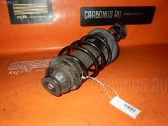Стойка амортизатора Toyota Ractis NCP100 1NZ-FE Фото 2