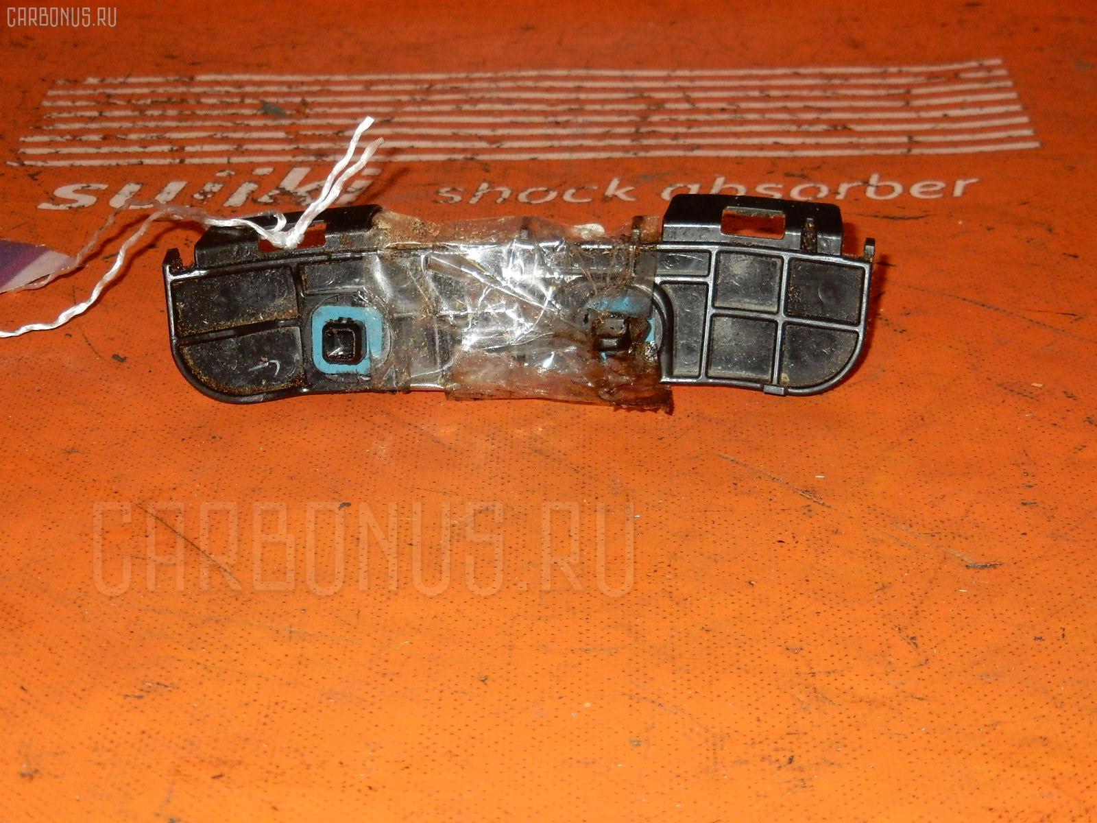 Крепление бампера TOYOTA WISH ZGE20G Фото 1