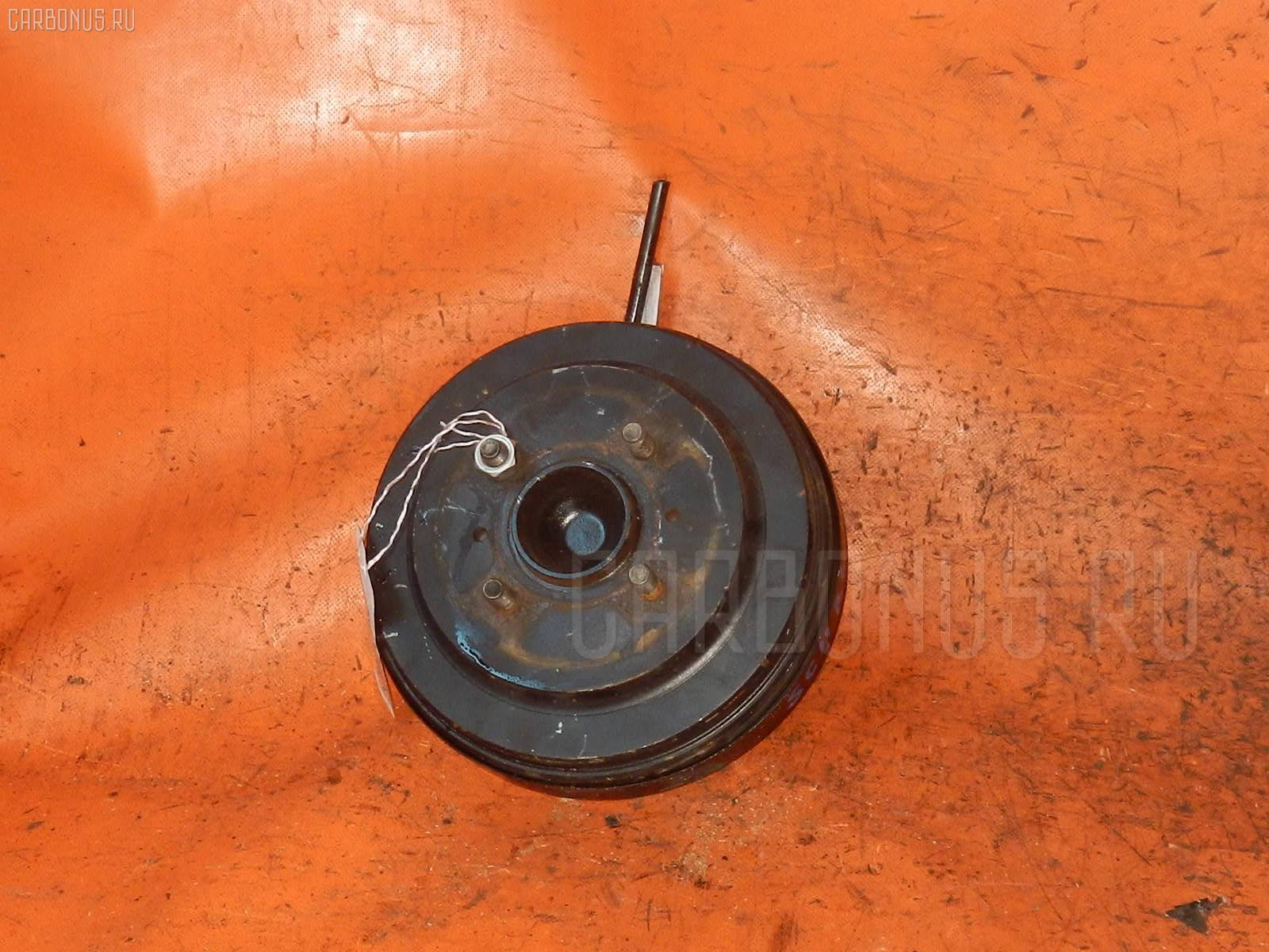 Ступица NISSAN TIIDA LATIO SC11 HR15DE. Фото 4