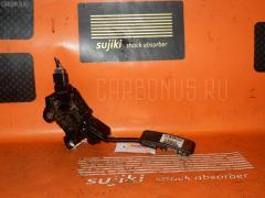 Педаль подачи топлива Honda N-one JG1 S07A Фото 1
