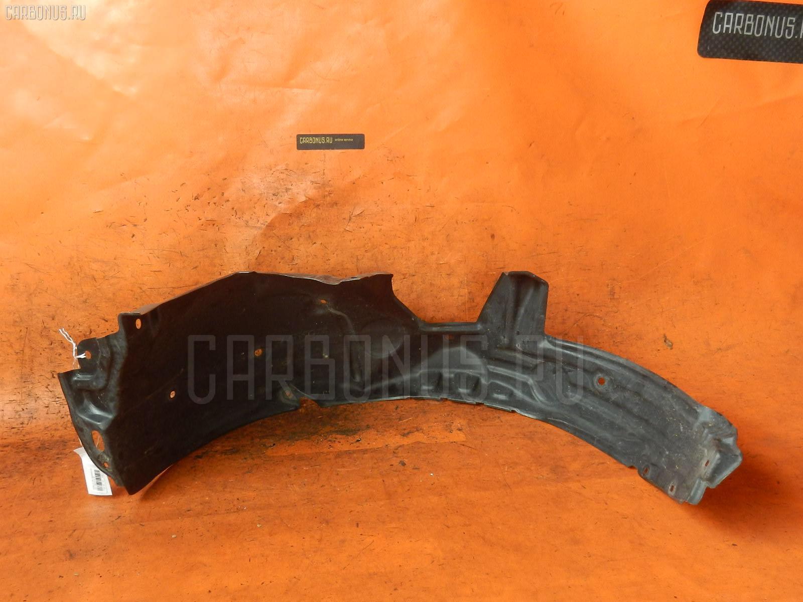 Подкрылок HONDA N-ONE JG1 S07A Фото 1