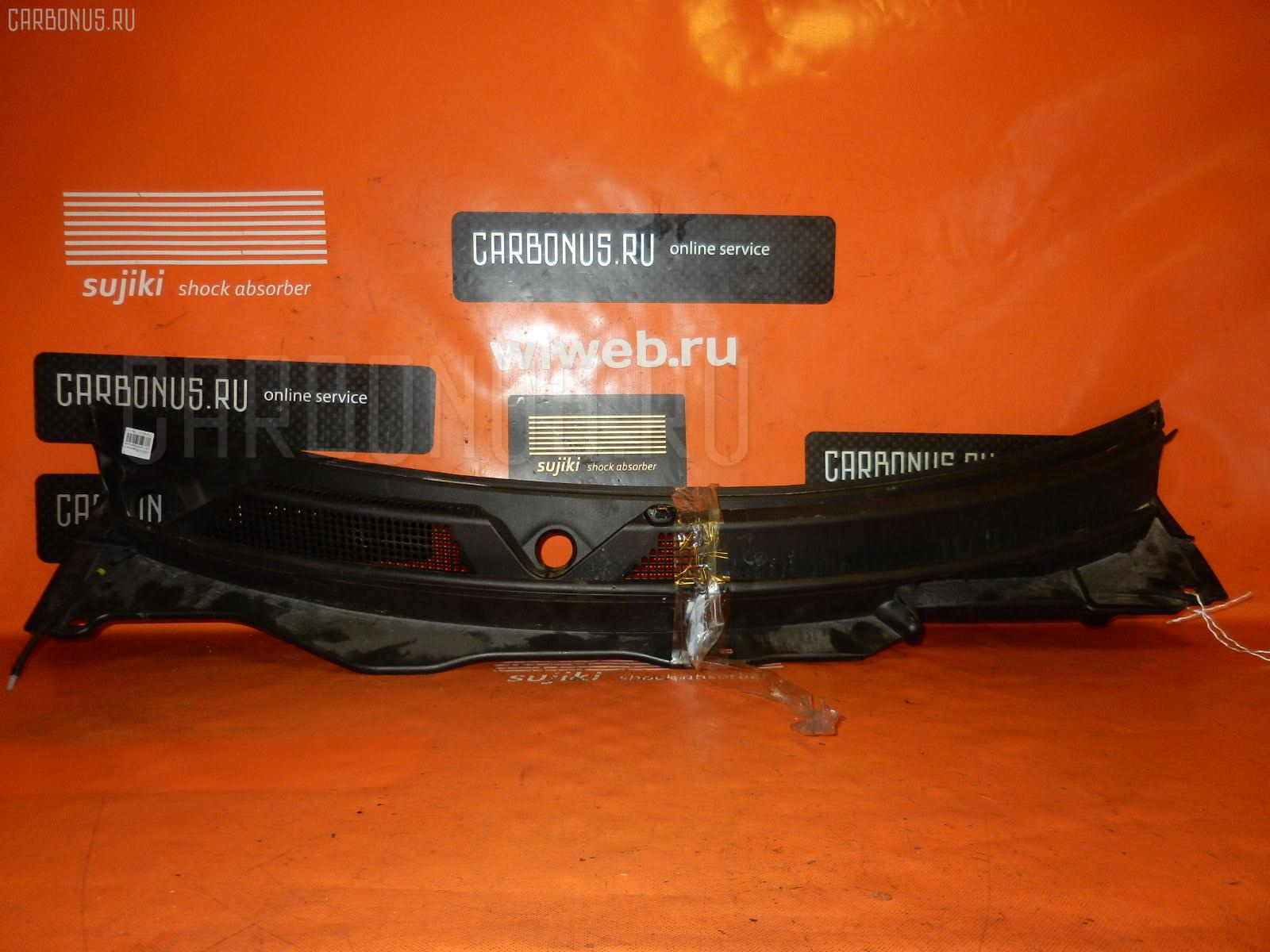 Решетка под лобовое стекло HONDA N-ONE JG1 Фото 2