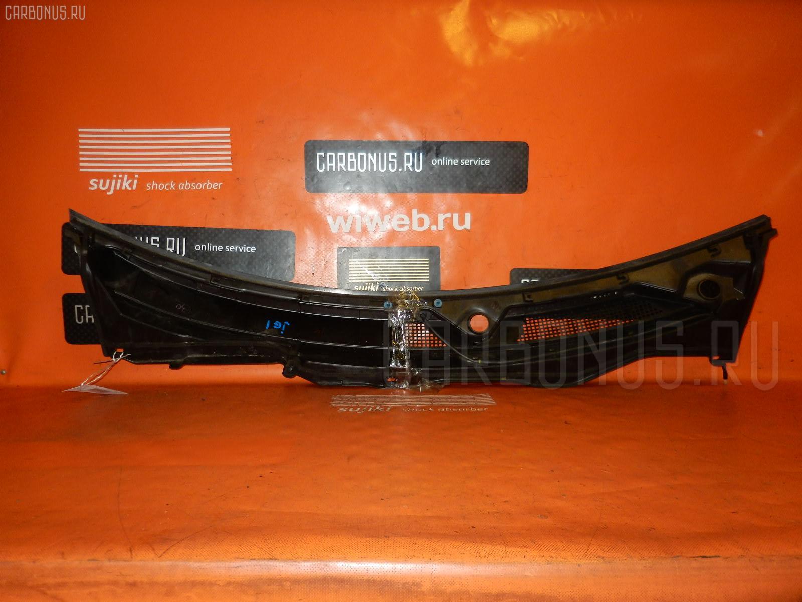 Решетка под лобовое стекло HONDA N-ONE JG1 Фото 1