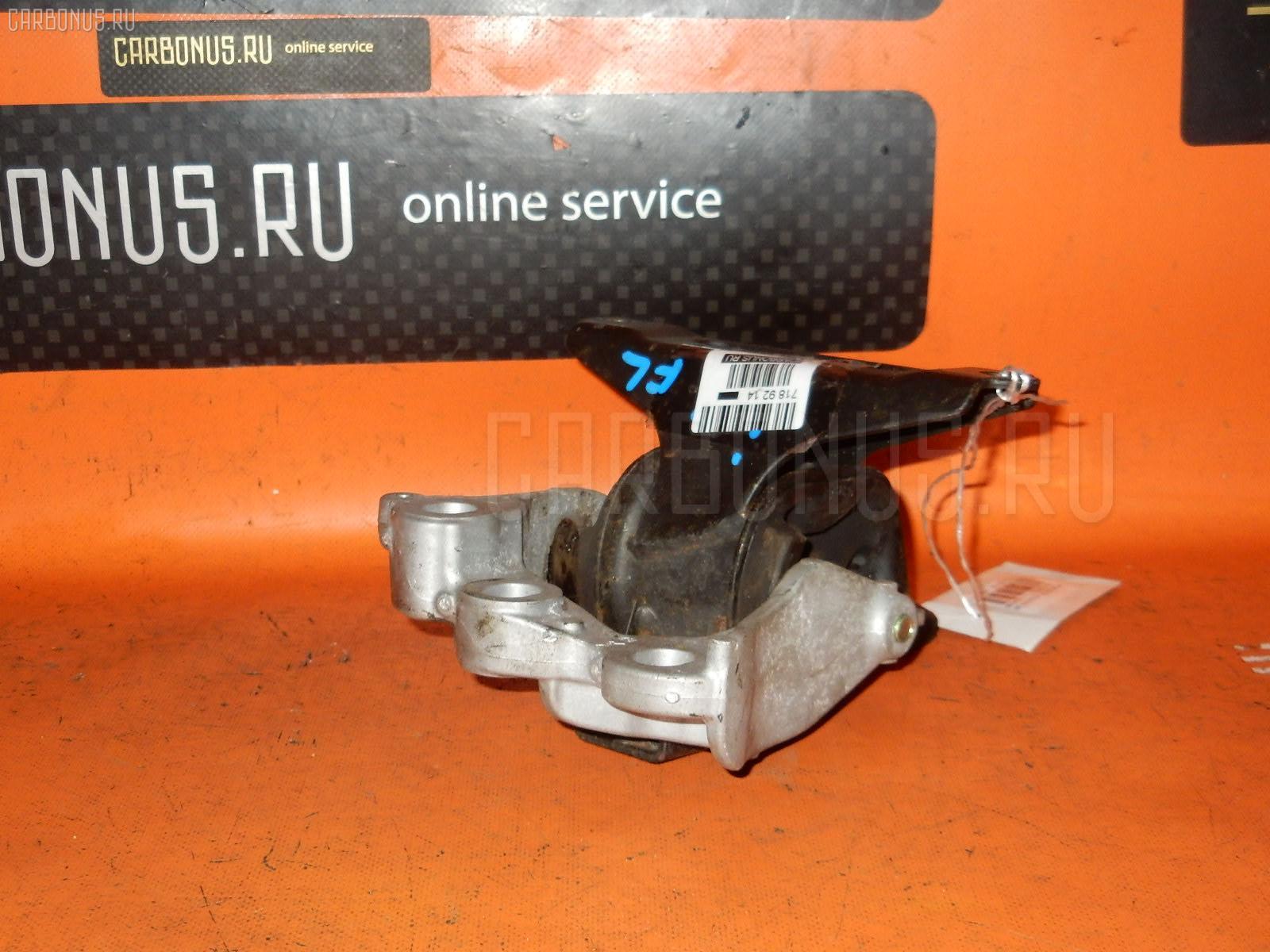 Подушка двигателя HONDA N-ONE JG1 S07A Фото 1