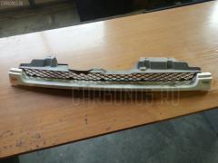 Решетка радиатора Honda S-mx RH1 Фото 1