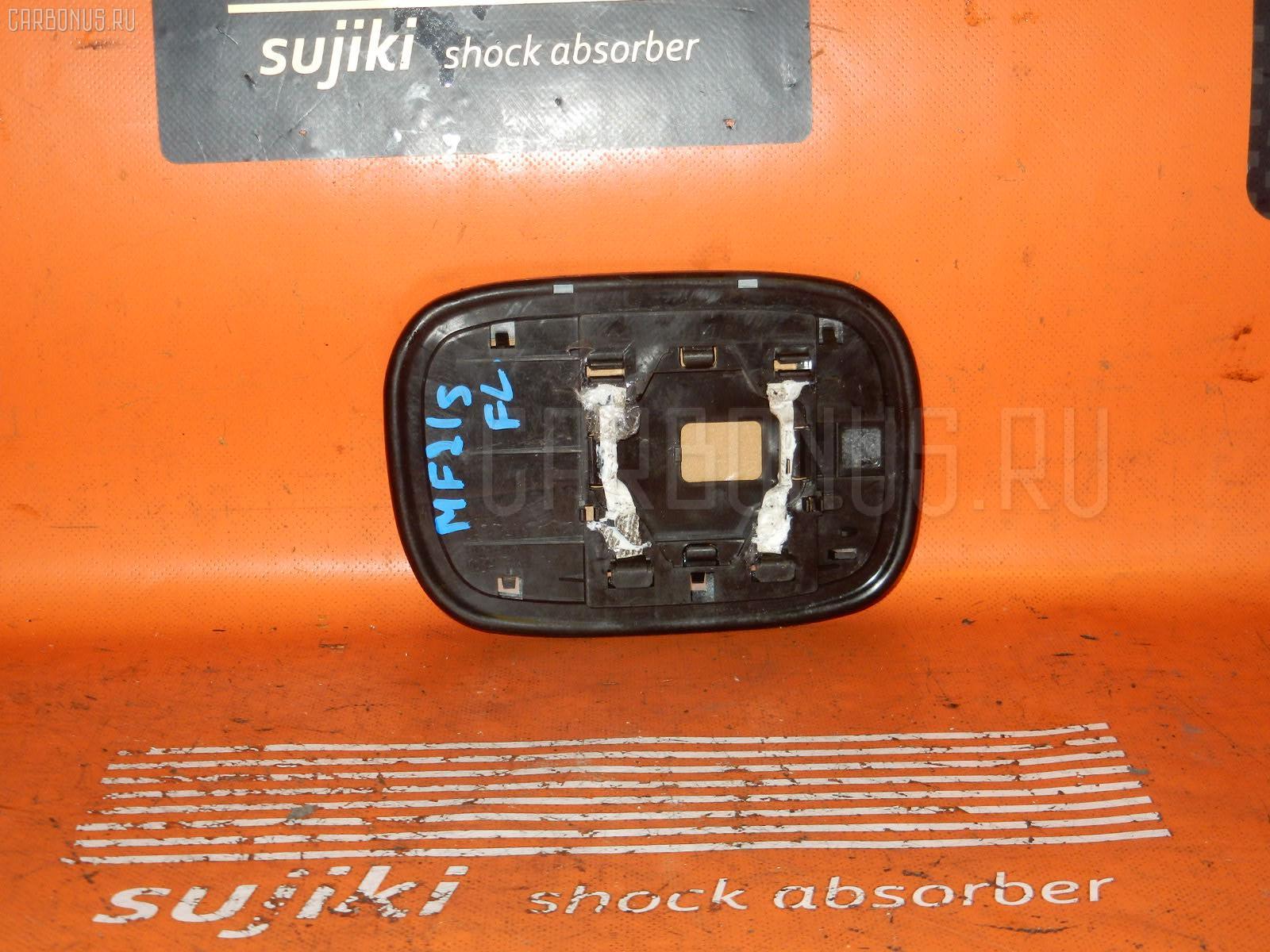 Зеркало-полотно Suzuki Mr wagon MF21S Фото 1