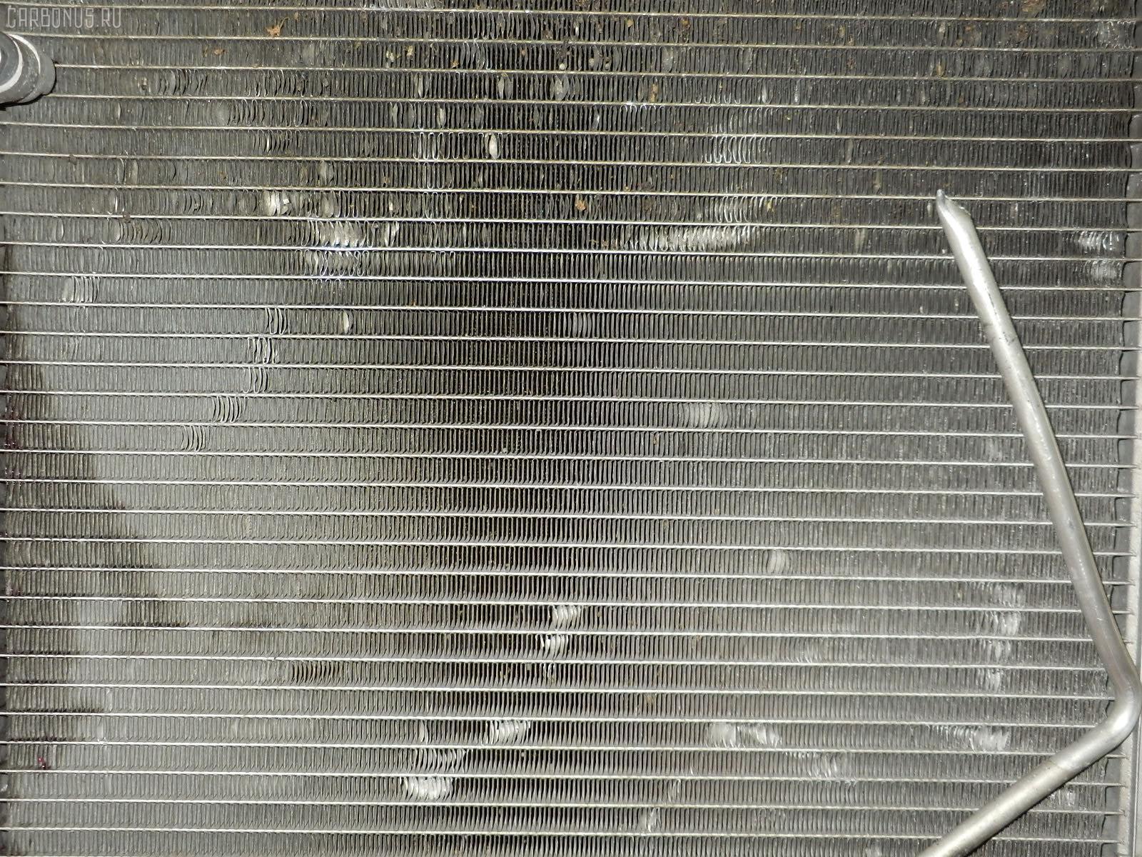 Радиатор ДВС DAIHATSU BOON M300S 1KR-FE. Фото 3