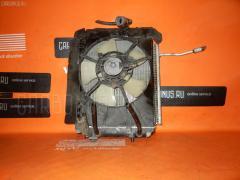 Радиатор ДВС Daihatsu Boon M300S 1KR-FE Фото 3