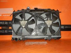 Радиатор ДВС на Nissan Wingroad WPY11 SR20VE 21460WD407