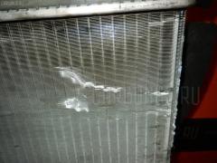 Радиатор ДВС Toyota Passo KGC10 1KR-FE Фото 6