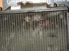 Радиатор ДВС SUZUKI WAGON R CT21S F6A Фото 3