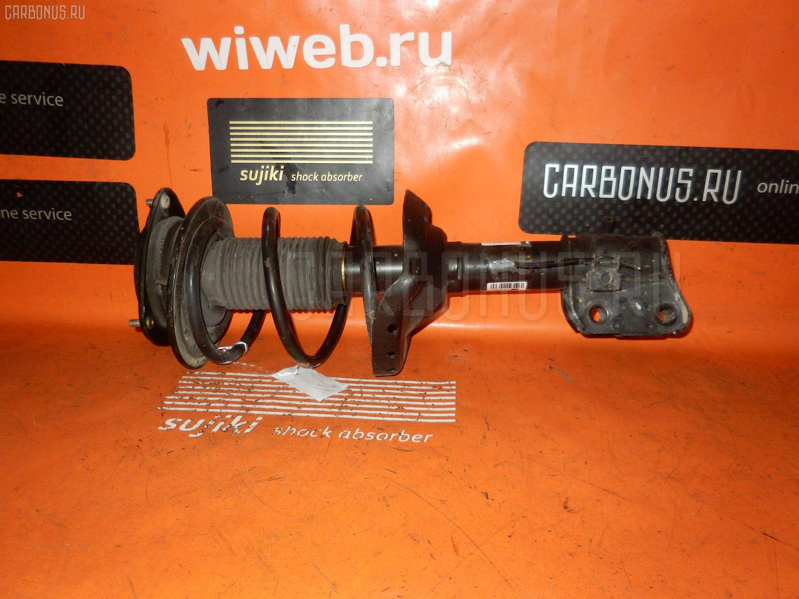 Стойка амортизатора Subaru Legacy wagon BP5 Фото 1