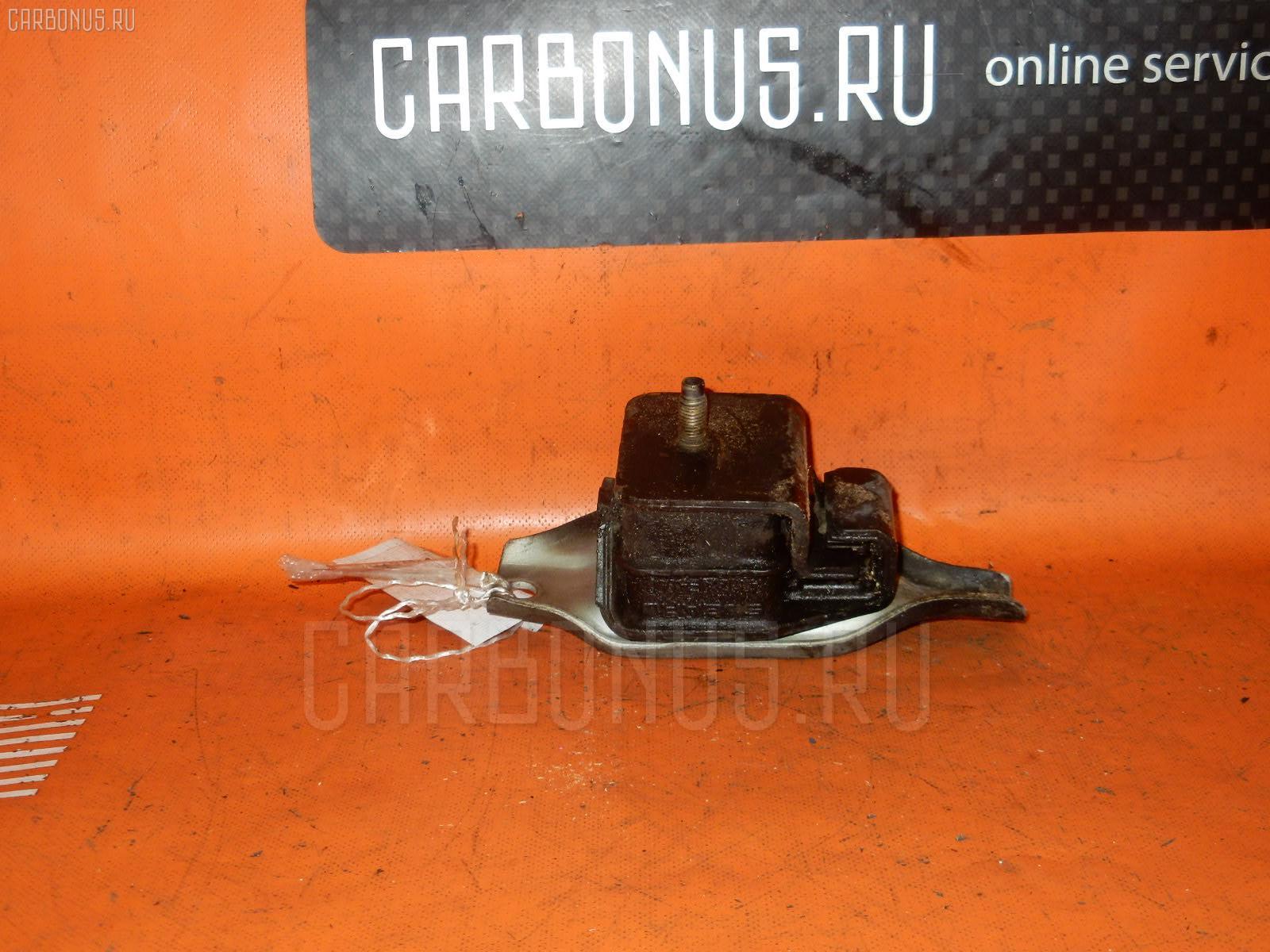 Подушка двигателя Subaru Legacy BP5 EJ20 Фото 1