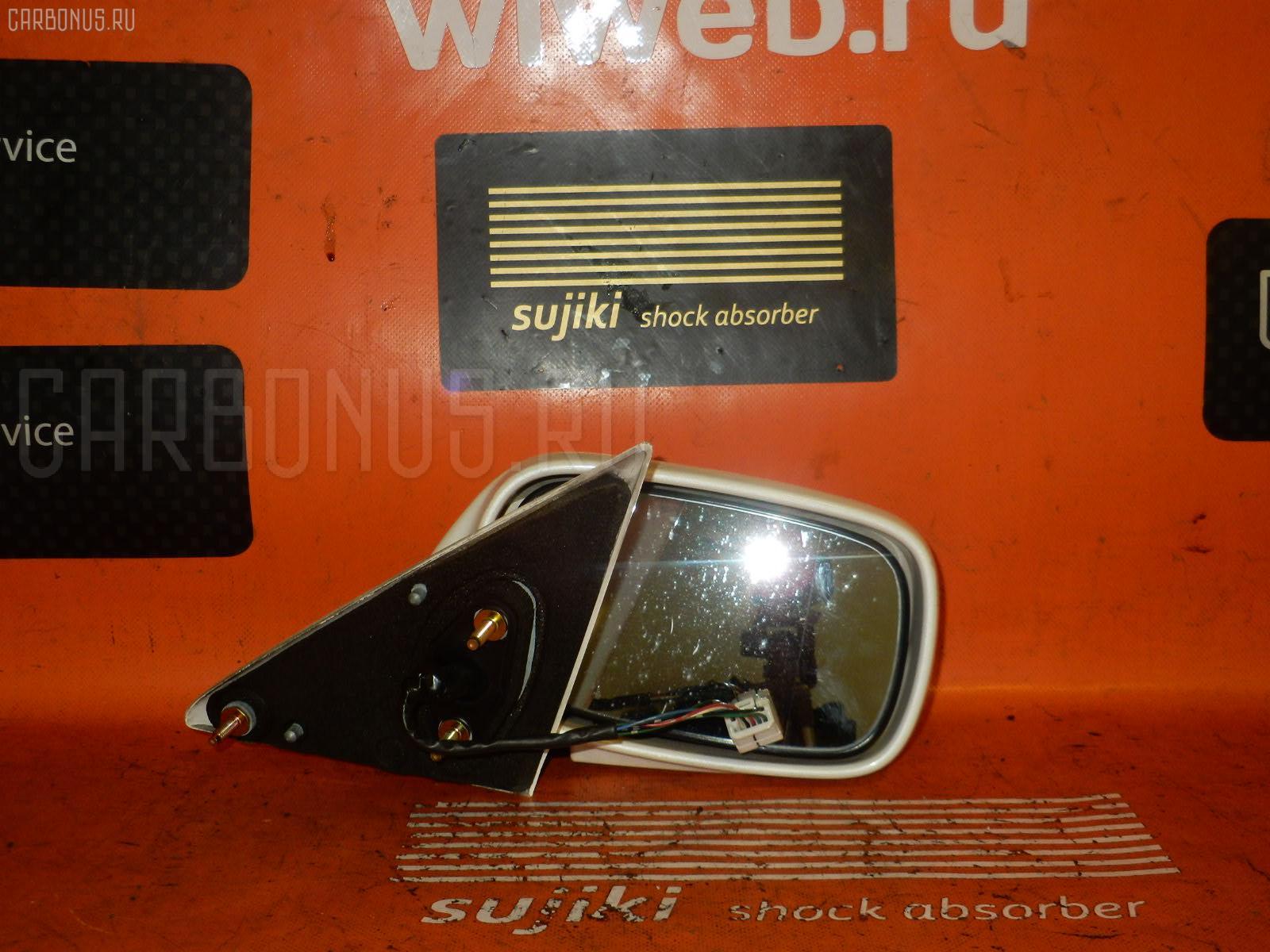 Зеркало двери боковой TOYOTA CAMRY GRACIA MCV21. Фото 8