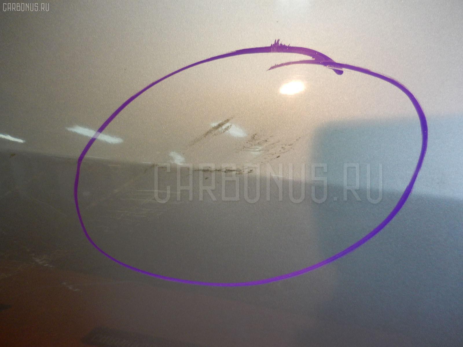 Дверь боковая TOYOTA PROBOX NCP51V. Фото 3