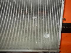 Радиатор ДВС Toyota Raum EXZ10 5E-FE Фото 1