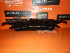Решетка радиатора HONDA GRACE GM4 Фото 2