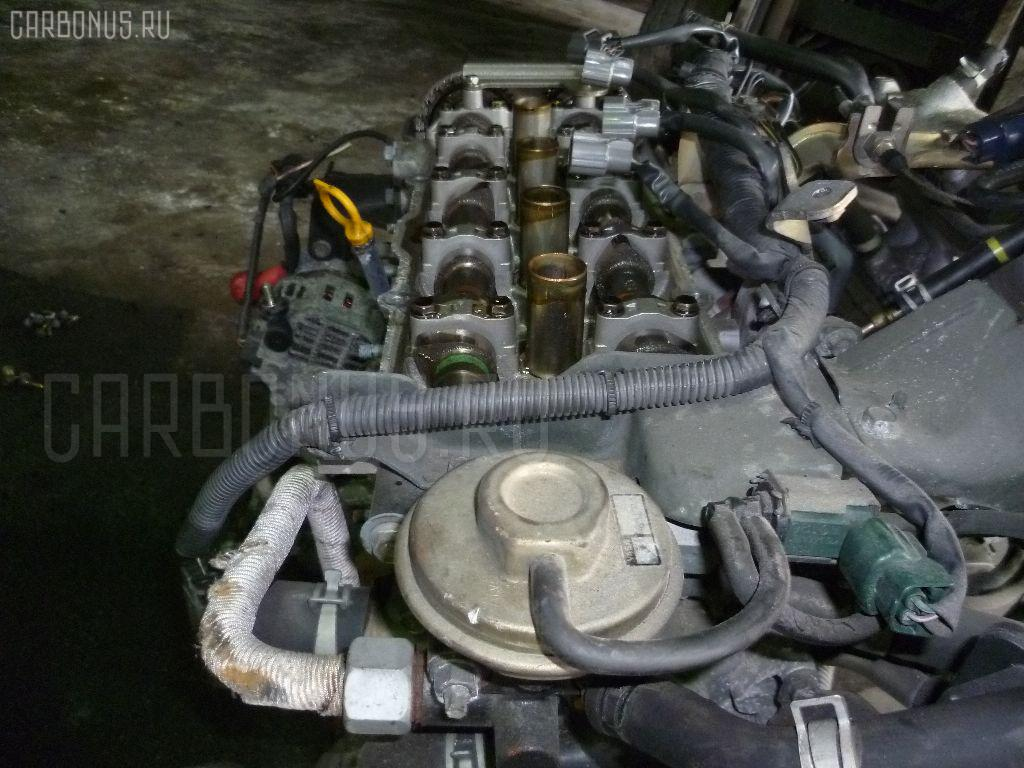 Двигатель NISSAN WINGROAD WFY11 QG15DE Фото 2