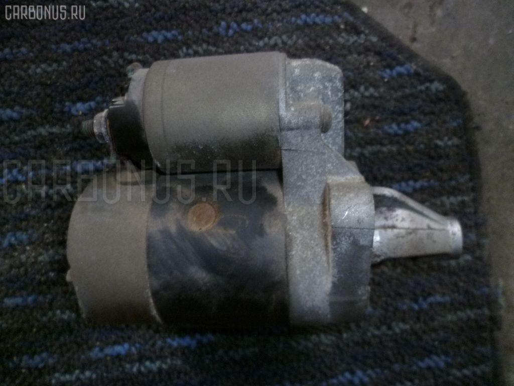 Двигатель NISSAN WINGROAD WFY11 QG15DE Фото 8