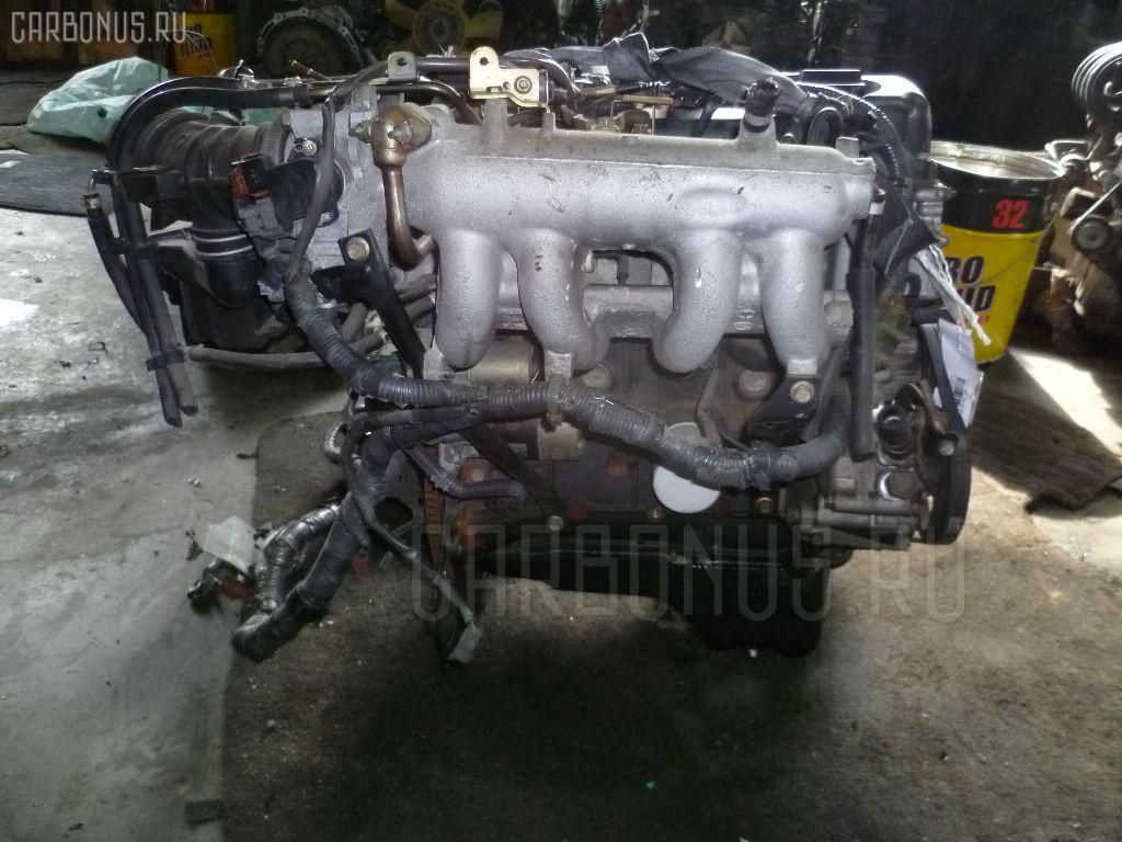 Двигатель NISSAN WINGROAD WFY11 QG15DE Фото 11