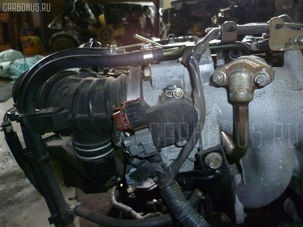 Двигатель NISSAN WINGROAD WFY11 QG15DE Фото 13