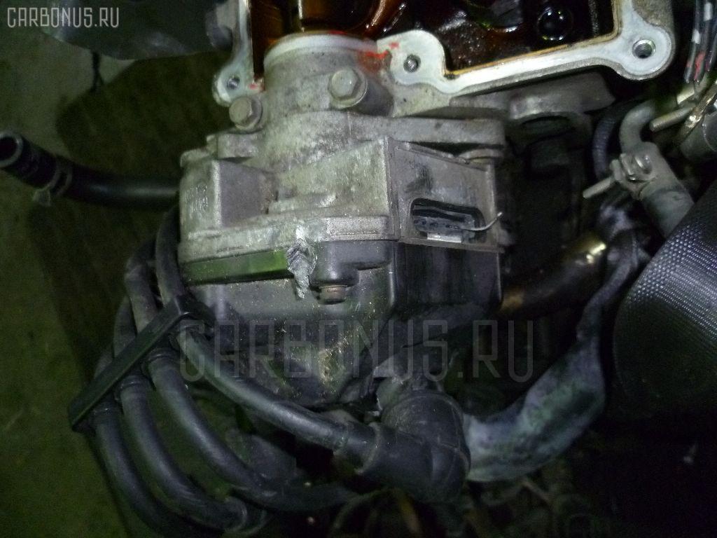 Двигатель NISSAN CUBE Z10 CG13DE Фото 4