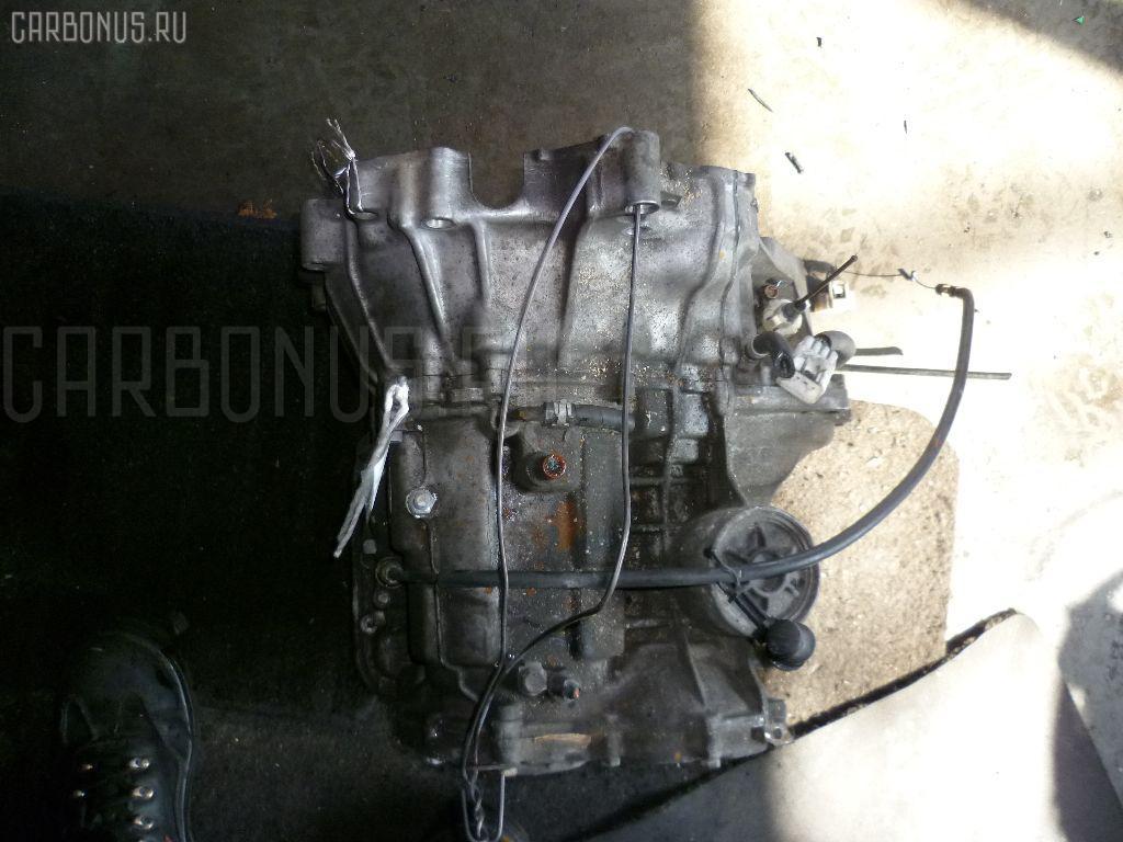 КПП автоматическая DAIHATSU MOVE L900S EF-DET Фото 7