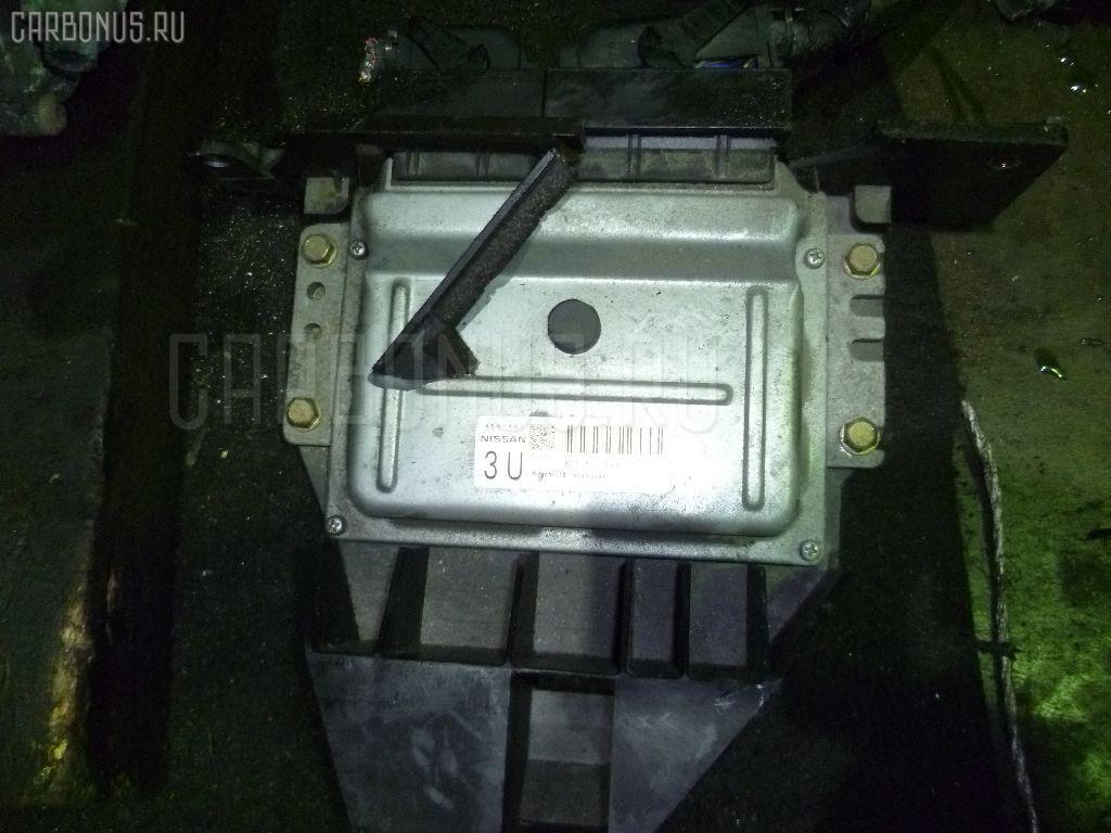Двигатель NISSAN AD VAN VFY11 QG15DE Фото 10