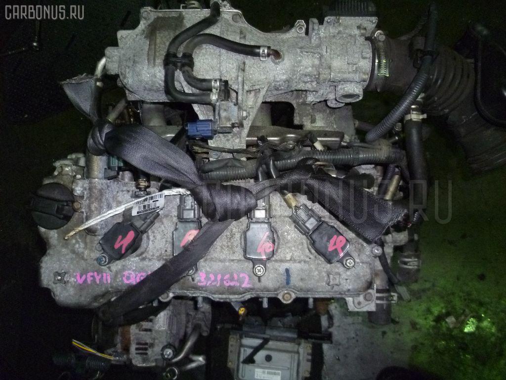 Двигатель NISSAN AD VAN VFY11 QG15DE Фото 11