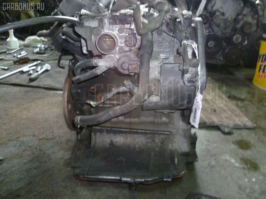 Двигатель SUZUKI EVERY DF51V F6A Фото 3