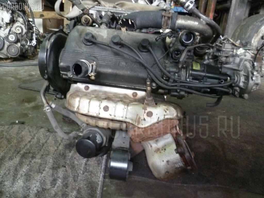 Двигатель SUZUKI EVERY DF51V F6A Фото 5