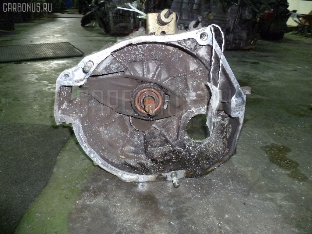 КПП механическая SUZUKI EVERY DA52V F6A Фото 1